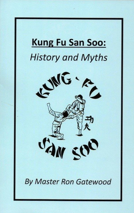 Kung Fu San Soo History and Myths