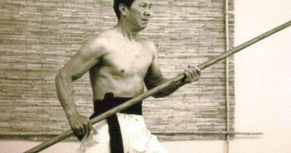 Jimmy H Woo Kung Fu San Soo